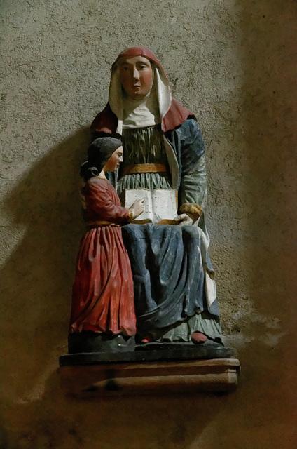 Eglise Saint Melaine