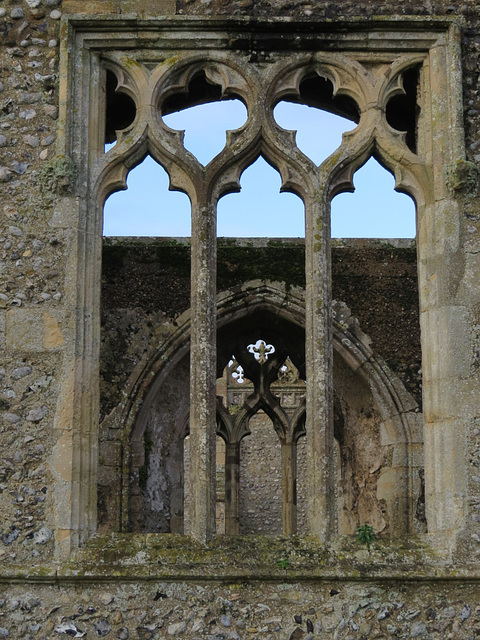 cley church, norfolk