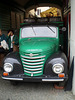 Barkas truck (1958).