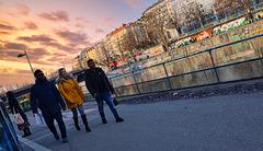 1 (65)...austria vienna ..am kanal..street