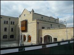 Marston Road mosque