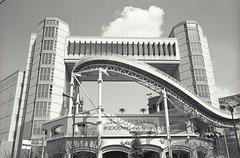 Sinsekai-01 Festival Gate