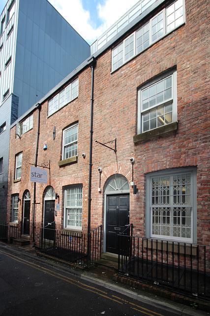 Kelvin Street, Manchester
