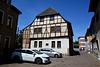 Bad Frankenhausen 2017 – First hospital of Bad Frankenhause