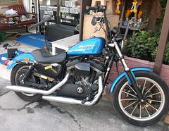Sporster / รถจักรยานยนต์