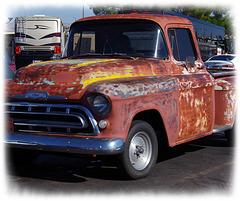 Historic Car... from Arizona