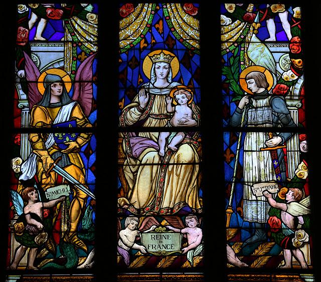 """Résultat de recherche d'images pour """"Images Notre-Dame des Miracles (Orléans)"""""""