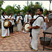 Marriage band - South Indian culture