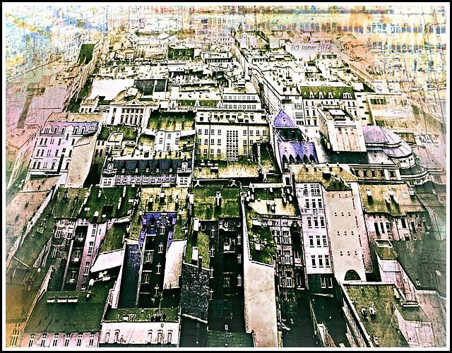 urban sceneries - katowice 1