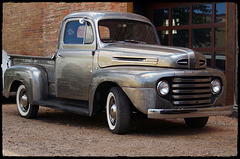 FORD ... pick (me) up...