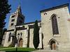 Notre Dame du Glarier Sion //  Kathedrale Unserer Lieben Frau (Sitten)