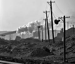 Sandaoling Xinjiang China