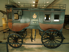 National Coach Museum - Museu dos Coches - VIII