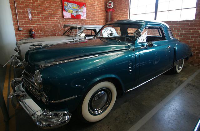 1948 Studebaker Coupe (5023)