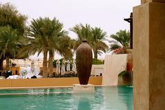 Dubaï - Bab al Shams