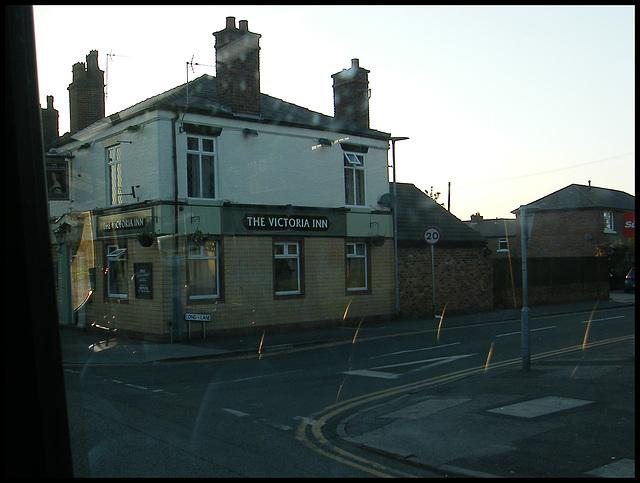 Victoria Inn at Hindley