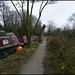 British Waterways devastation