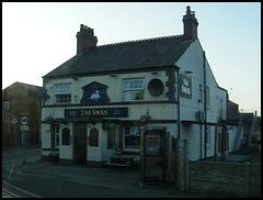 The Swan at Hindley Green