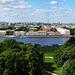 Sankt Petersburg with Gazprom-Tower PIP