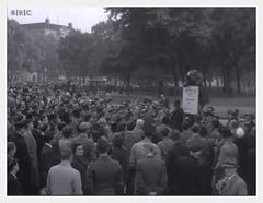 Speakers' Corner 1955