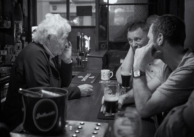 O'Connell's Pub 2