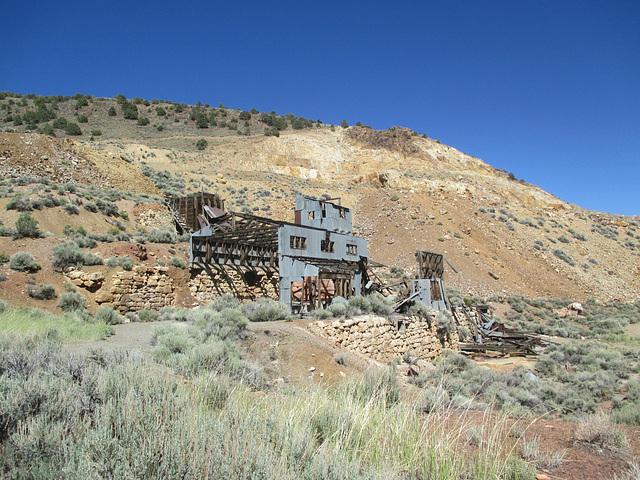 Mining 064