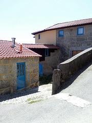 São Bento, Terras do Bouro, Serra de Peneda-Gerês