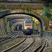 Sydney Gardens Railway Bridges (New Edit)