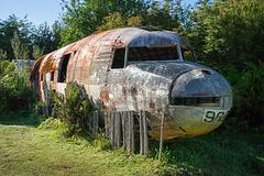 DC-3_El Amarillo