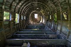 DC-3_inside