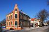 Wustrow (Fischland), ehemaliges Kaiserliches Postamt