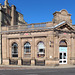 HSBC Bank Corner of North Brink and Old Market, Wisbech, Cambridgeshire