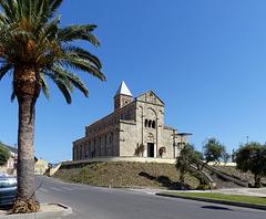 Santa Giusta - Basilica di Santa Giusta