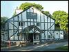 The Raven Inn at Glazebury