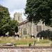 Halesworth Churchyard, Suffolk