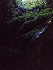 Charcoal Cavern.