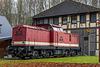 (322/365) V100 der Deutschen Reichsbahn der DDR (201 068-4)