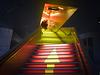 Humboldt-Box-Stairs