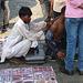 Mumbai- Street Tattoo Artist