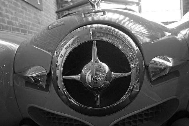 1950 Studebaker Land Cruiser (5031A)