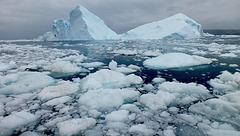 the ice way