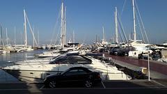 Porto Pi Palma de Majorque