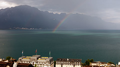 200722 Montreux orage
