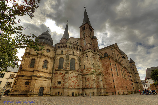 Hohe Domkirche St. Peter 1