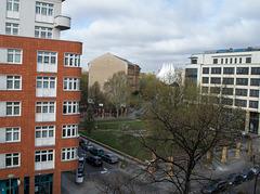 Berlin neighborhood (#2000)