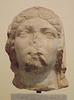 Portrait Head of Livia from Thespies in the National Archaeological Museum of Athens, May 2014
