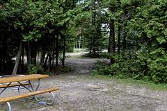 The Campsite at the Corner