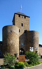 Ahrtor in Ahrweiler