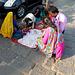 Mumbai- Making Bangles