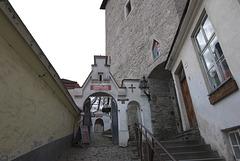Kurzer Domberg (Lühike jalg)